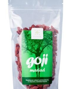 goji marjad tiibetist, antioksüdandid, mineraalained, vitamiinid, elujõud, väsimuse turgutamiseks www.elexir.ee