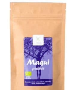 mahe maqui pulber antioksüdandid, põletike korral, ainevahetuse korrastamine, kolesterooli alandamine www.elexir.ee