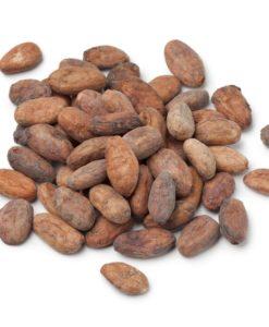 Toorkakao oadon hea kiudainete allikas ja sisaldab palju E- ja C-vitamiini, lisaks ka kehas mõnutunnet tektavaid aineid