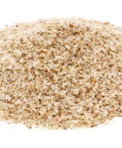 psülliumi pulber ehk india teelehe seemnete kestade pulber