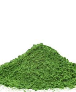 nisuorase mahla pulber aminohapped klorofull